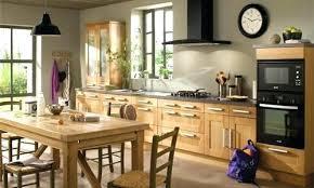 cuisine rustique et moderne modele de cuisine rustique modele de cuisine rustique modele de