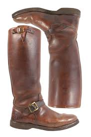 motorbike boots brown best 25 mens motorcycle riding boots ideas on pinterest