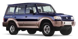 galloper asia motors galloper 1998 1999