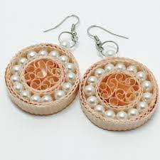 quilling earrings images what is quilling earrings quora