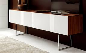 what sideboard blends with red sofa and dining set in wenge color