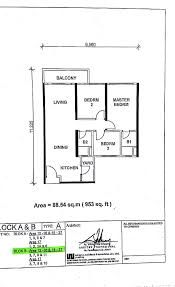 southbank floor plan southbank residence for sale rm750000 by javen low edgeprop my