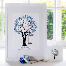 giclee guest book the fingerprint tree unity tree swing zoom