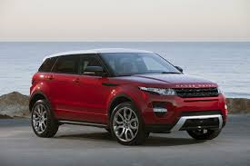 red land rover wallpaper range rover caractere red automobile