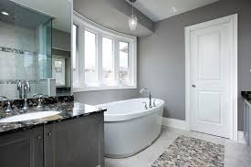 bathroom ideas gray 20 refined gray bathroom design ideas rilane