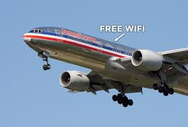 american airlines wifi netflix how to get free wi fi on american airlines and us airways thrillist