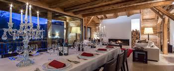 chalet ferme de moudon ski les gets france ultimate luxury chalets