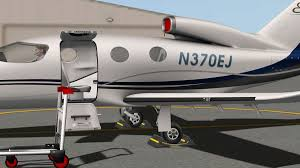 Light Jet Aircraft Review Epic Victory Light Jet By Aerobask General