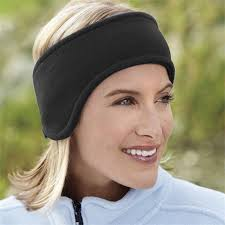 headbands for men ear warm headbands women men headwrap fleece hairbands for