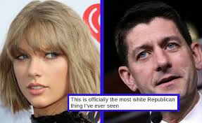 Paul Ryan Meme - paul ryan made a funny meme about taylor swift twitter can t stop