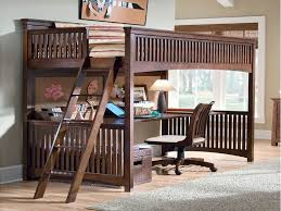 Full Bunk Bed With Desk Dimensions  Modern Storage Twin Bed - Full bunk bed with desk