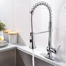 the top kitchen faucets in review 2017