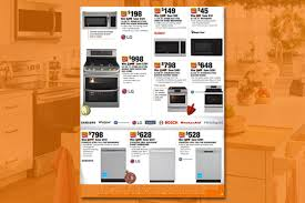 home depot black friday kitchen cabinets new ad the 2020 home depot black friday ad is here