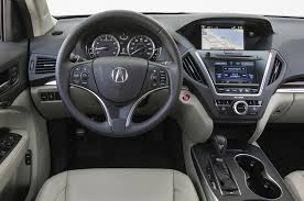 Acura Mcx 2014 Acura Mdx Reviews And Rating Motor Trend