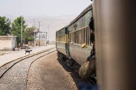 first timer u0027s guide to train travel in pakistan lost with purpose