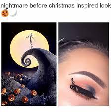 Nightmare Before Christmas Meme - nightmare before christmas inspired look christmas meme on me me