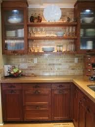 oak cabinets oak cabinets foter