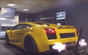 matchbox lamborghini diablo video lamborghini gallardo makes 3500hp at 12 000rpm