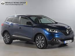 renault kadjar 2015 price used renault kadjar cars for sale motors co uk