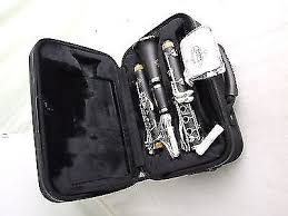 Buffet B12 Student Clarinet by Buffet B12 B18 Student Model Clarinet Brand New Reverb