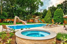 pool cheap for back yard privacy cheap swimming pool landscaping yards pool swimming pool landscaping plants landscape small yard home pinterest yards modern pools design ideas