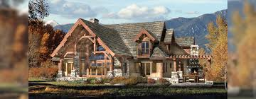 Floor Plans For A Frame Houses Timber Frame And Log Home Floor Plans By Precisioncraft