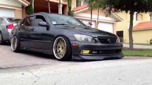 slammed lexus ls400 1280x720 wallpapers page 8