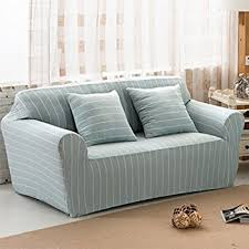 cotton sofa slipcovers amazon com replace cover for ikea solsta two seat sofa bed 100