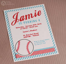 18th Birthday Invitation Card Diy Printable Invitation Card Sport Baseball Birthday Party