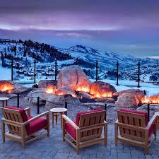 america s best mountain resorts best winter vacations to take