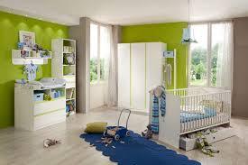 Kinder Und Jugendzimmer Babyzimmer Kinderzimmer Alpinweiß Absetzung Grün Limera1