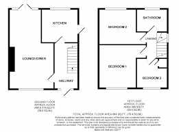 Althorp House Floor Plan by 3 Bed Semi Detached House For Sale In Ashmore Road Robinswood