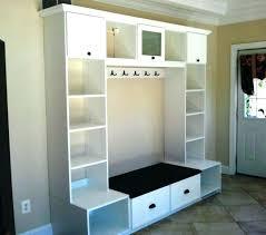mudroom organizer mudroom organizer mudroom closet ideas hall bench with storage