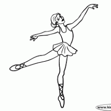 100 ballet coloring pages print trend angelina ballerina
