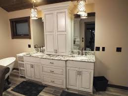 amish built kitchen cabinets amish bathroom cabinets ohio custom vanity photo gallery