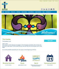 new wordpress website for frenchtown presbyterian church