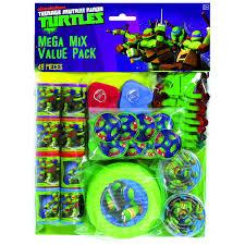 teenage mutant ninja turtles big w