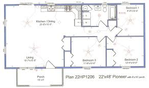 pioneer mobile homes floor plans
