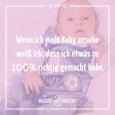 sprüche für baby geburt mutterherzen