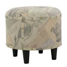 Ottoman Prices Clairsville Leather Ottoman By Canora Grey Cheap Price