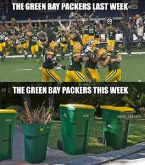 Funny Packers Memes - green bay packers on twitter the packers scoring drive
