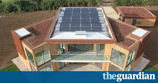 uk scraps zero carbon homes plan environment the guardian