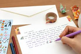 letter writing paper snail mail the of letter writing jetpens