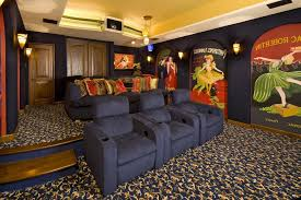media room ideas decorating home theater traditional with built by