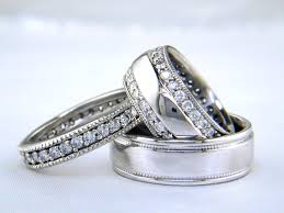 best wedding bands chicago platinum and diamond wedding bands chicago the wedding