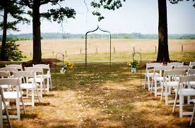 wedding setup outdoor wedding ceremony setup wedding gallery