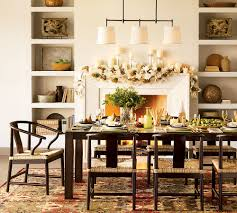 Dining Room With Fireplace by Dining Room Design Ideas