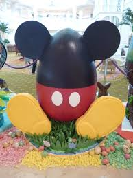 mickey mouse easter egg list bonus see the chocolate easter eggs at the grand
