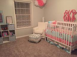Buy Buy Baby Crib by Coral Aqua And White Nursery For Baby White Crib From
