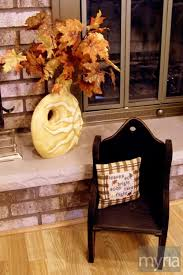 time for cozy u0026 colorful fall home decor ideas myria